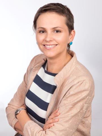 Carolina Escobar (Agalma)