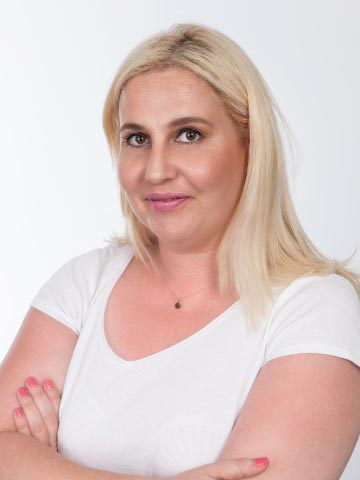 Delphine Preissman (Agalma)