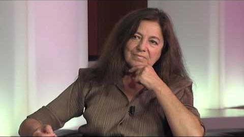 Entretien avec Monique Frydman – Teaser